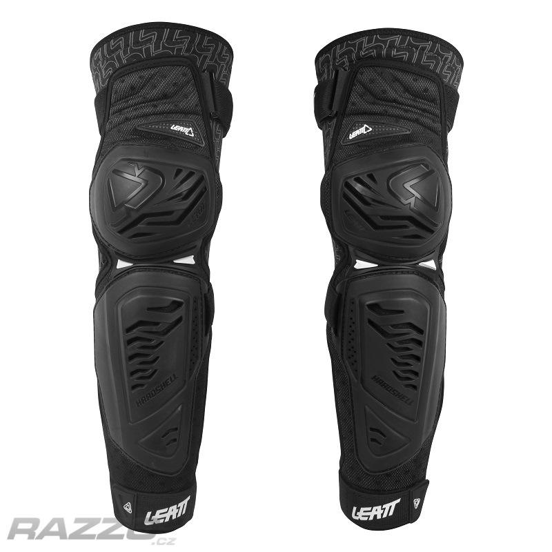 872a1e90b Dětské chrániče kolen a holení na kolo Leatt Knee Guard EXT Junior Black  2014