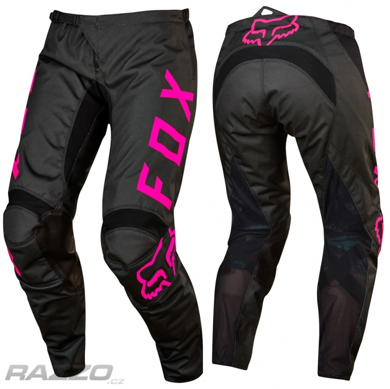 ae8fb78855 Dámské rukavice FOX Womens Dirtpaw Glove Black Pink 2017 - rukavice ...