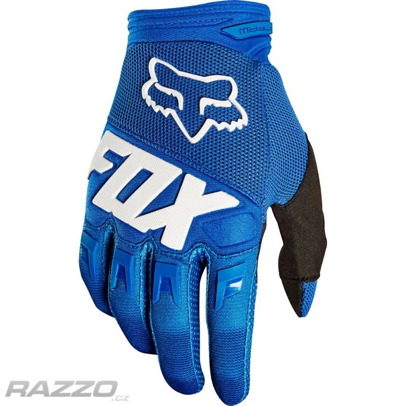 Fox Racing Dirtpaw Race Motocross Gloves