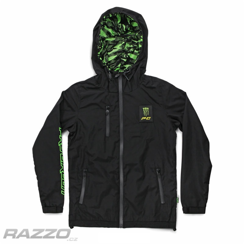 f442676283 Pánská bunda ProCircuit Monster Vegas Jacket