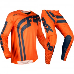 MX komplet FOX 180 Cota Orange 2019