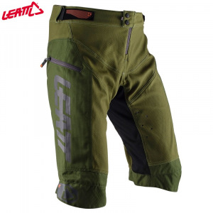 Kraťasy na kolo Leatt DBX 4.0 Short Forest 2020