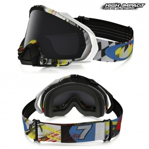 Brýle Oakley Mayhem PRO James Stewart Replica Goggle