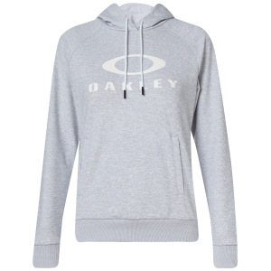 Dámská mikina Oakley Women's Ellipse Pullover Hoodie Granite Heather