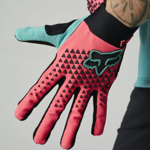 Dámské MTB rukavice FOX Womens Defed Glove Pink 2021