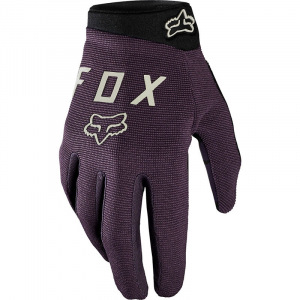 Dámské MTB rukavice FOX Womens Ranger Glove Dark Purple 2020