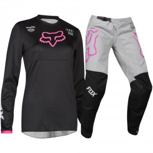 Dámský komplet FOX Womens 180 Mata Black Pink Set 2019