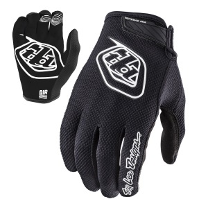 Dětské rukavice TroyLeeDesigns AIR Glove 2.0 Black 2019