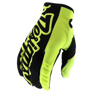 Dětské rukavice TroyLeeDesigns GP Glove Youth Flo Yellow 2020