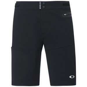 Kraťasy na kolo Oakley MTB Trail Short BlackOut 2020