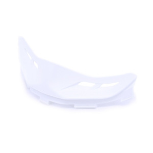 Kryt nosu Shoei VFX-WR Mud Guard White