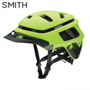 MTB helma SMITH Forefront Helmet Matte Acid Ombre