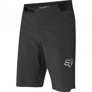 MTB kraťasy FOX FlexAir Short No Liner Black 2020