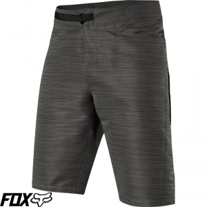 MTB kraťasy FOX Ranger Cargo Short Heather Charcoal 2018