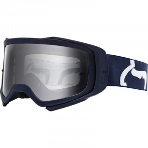MX brýle FOX AirSpace II Prix Goggle Navy 2020