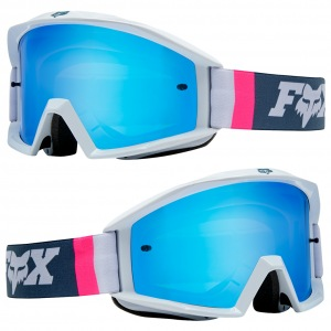 MX brýle FOX Main Cota Goggle Navy 2019