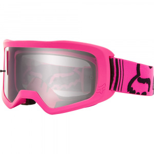 MX brýle FOX Main II Race Goggle Pink 2020