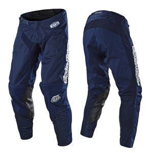 MX kalhoty TroyLeeDesigns GP AIR Pant Mono Navy 2020
