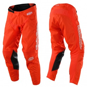 MX kalhoty TroyLeeDesigns GP Pant Mono Orange 2019