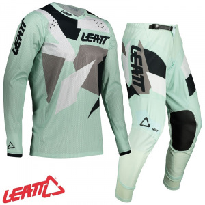MX komplet LEATT Moto 4.5 Ice 2021