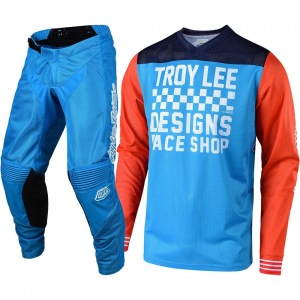 MX komplet TroyLeeDesigns GP Air Mono Raceshop Ocean 2019