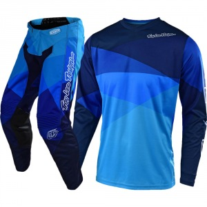 MX komplet TroyLeeDesigns GP Jet Set Blue 2019