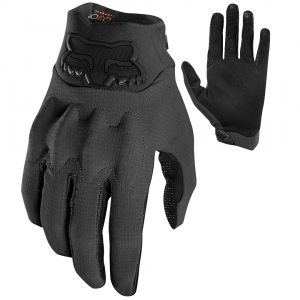 MX rukavice FOX Bomber Light Glove Charcoal 2018