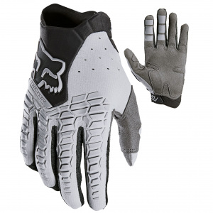 MX rukavice FOX Pawtector Glove Steel Grey 2021