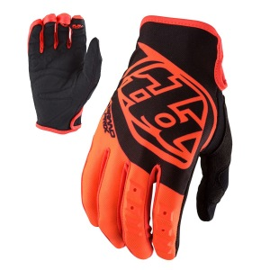 MX rukavice TroyLeeDesigns GP Glove Orange 2018