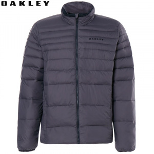 Pánská bunda Oakley Down Bomber Jacket Forget Iron