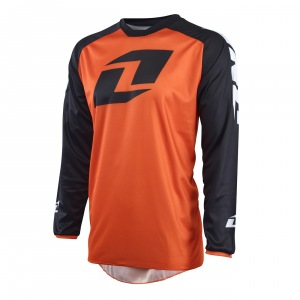 Pánský dres One Industries Atom Icon Jersey Orange Black