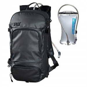 Pitný batoh FOX Portage Hydration Pack 3 l Black