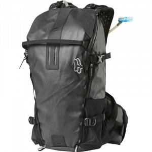 Pitný batoh FOX Utility Hydration Pack Large Black 3L