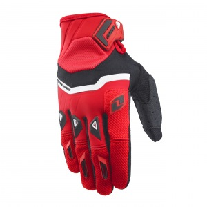 Rukavice One Industries Gamma Glove Red 2015