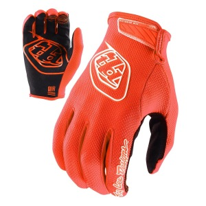 Rukavice TroyLeeDesigns AIR Glove Solid Orange 2019