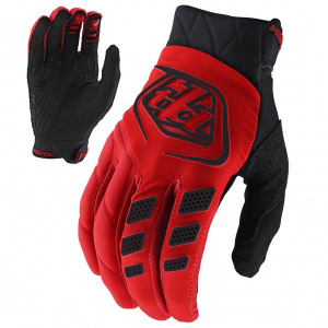 Rukavice TroyLeeDesigns Revox Glove Red 2021