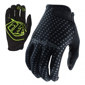 Rukavice TroyLeeDesigns Sprint Glove Black 2017