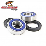 Sada ložisek zadního kola All Balls Rear Wheel Bearing & Seal Kit Yamaha YZF / Kawasaki KXF