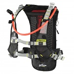 Picí batoh na kolo Leatt DBX Mountain Lite 2.0 Hydration Pack Lime Black
