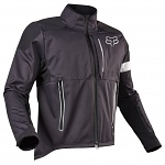 Enduro bunda FOX Legion Jacket Charcoal