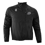 Pánská bunda na kolo TroyLeeDesigns ACE II Windbreaker Black