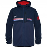 Pánská bunda FOX Honda HRC Thermabond Jacket