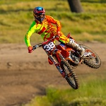 MX komplet TroyLeeDesigns SE AIR Shadow Flo Yellow Orange 2018