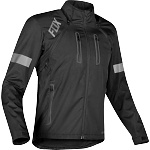Enduro bunda FOX Legion Offroad Jacket Black 2019