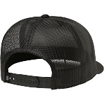 Dámská čepice FOX Repented Trucker Hat Black