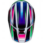 MX helma FOX V1 GAMA Helmet Multi 2020