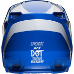 MX helma FOX V1 Prix Helmet Blue 2020
