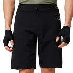 Kraťasy na kolo Oakley MTB Trail Short BlackOut