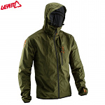 Bunda na kolo Leatt DBX 2.0 Jacket Forest 2020