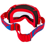 MX brýle LEATT Velocity 4.5 Red Blue